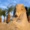 Sobre la Esfingie de Giza