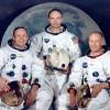 OVNIs durante el Apollo 11