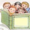 Las verdaderas historias detrás de los cuentos infantiles