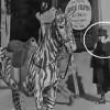 Viajes en el tiempo: celular en una película de Chaplin (1928)