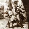 La increíble historia de los Hashashins