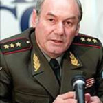 General Leonid Ivashov