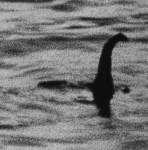 Video del monstruo del lago Ness