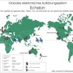 El sistema Echelon - Complots y Misterios