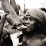 Canibalismo en nuestros tiempos - Complots y Misterios