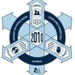 Extraño símbolo de Facebook en la chaqueta de Mark Zuckerberg