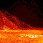 Erupcióin solar