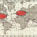Red telégrafos 1891