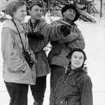 El paso Dyatlov y el misterio de los esquiadores rusos