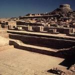 Mohenjo Daro, explosiones atómicas hace 5.000 años atrás