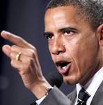 """Obama: """"Cuando recibí el Nobel de la Paz dije que no lo merecía"""""""