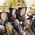 ¿Qué son las armas químicas?