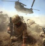 Mentiras mediáticas para generar guerras