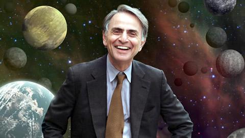 Carl Sagan habla sobre el Zeitgeist